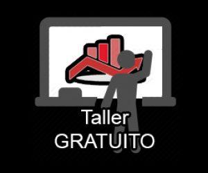 18 de mayo Taller GRATUITO de MODELOS DE CLASIFICACIÓN